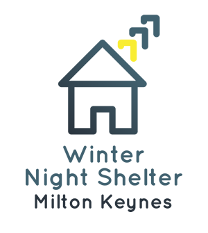 Winter Night Shelter Milton Keynes